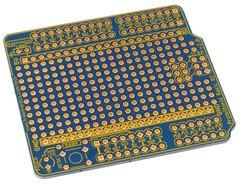 Create text on your oscilloscope using an Arduino 3
