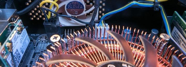 QuietPC Silent Fan Upgrade