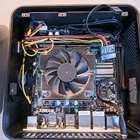 QuietPC Silent Fan Upgrade 18