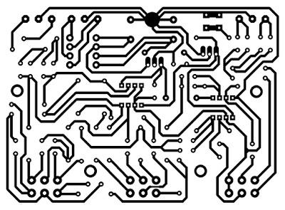 Tone Control LME49720 8