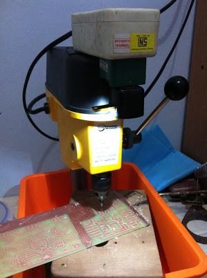 Membuat Lampu Led Untuk Kabin/Plafon Mobil 22