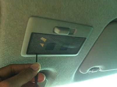 Membuat Lampu Led Untuk Kabin/Plafon Mobil 30