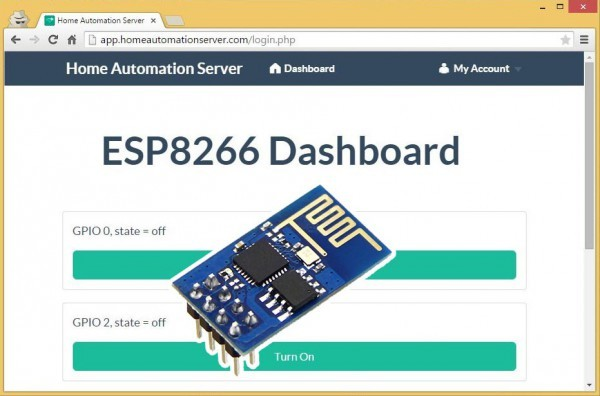 How to control your ESP8266 from anywhere in the world