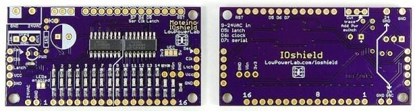 Moteino IoT sprinkler controller automation