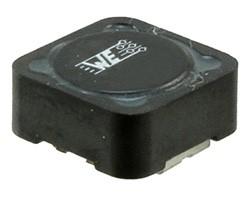 Würth Elektronik – a huge range of inductive components