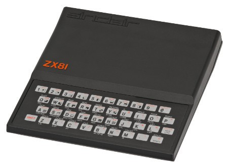Use a Sinclair ZX81 Keyboard with your Raspberry Pi thanks to Arduino