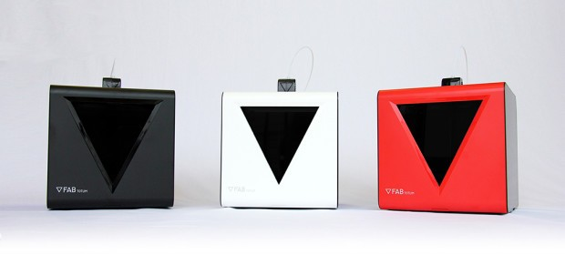 FABtotum PRISM: World's first All-in-One Low Cost Stereolithography 3D printing platform. 3D pri ...