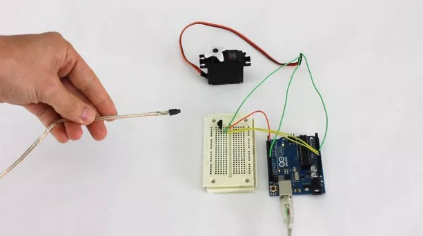DIY Infrared Remote Controls