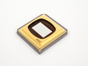 Fastest, highest-resolution DLP chipset for 3D print/lithography