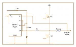 Using the IR217x Linear Current Sensing ICs