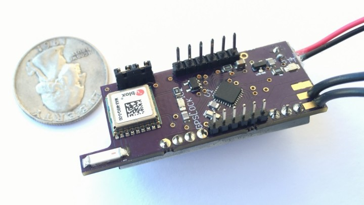 Tracksoar, the smallest open source APRS tracker on Kickstarter