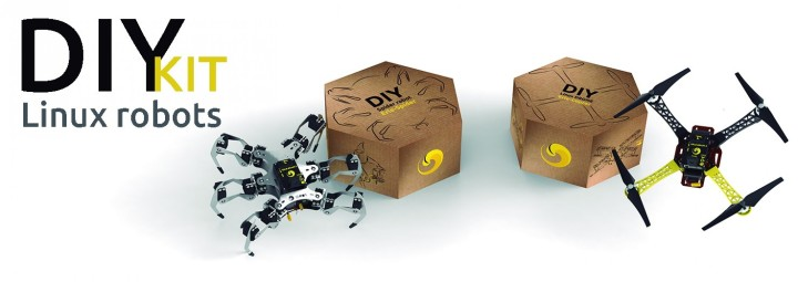 Erle Robotics, the next generation of open source robotic brains