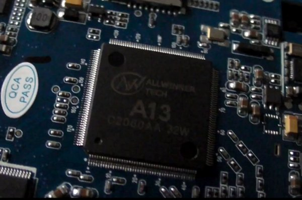 Homemade ARM Board Running Linux with LCD ,Part2:Schematic and PCB Design