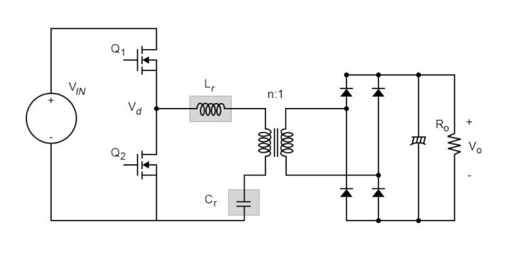 LED Application Design Guide Using Half-Bridge LLC Resonant Converter for 100W Street Lighting