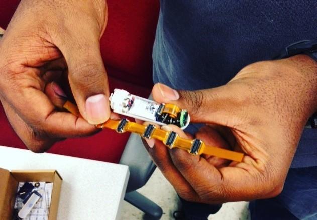 Vanderbilt's medical capsule robots goes open source