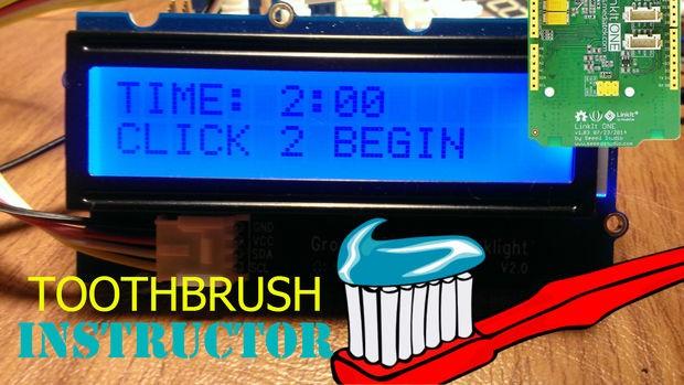 Toothbrushing Instructor