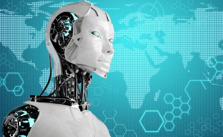 Focus on Artificial Intelligence: better than humans in 10 years.