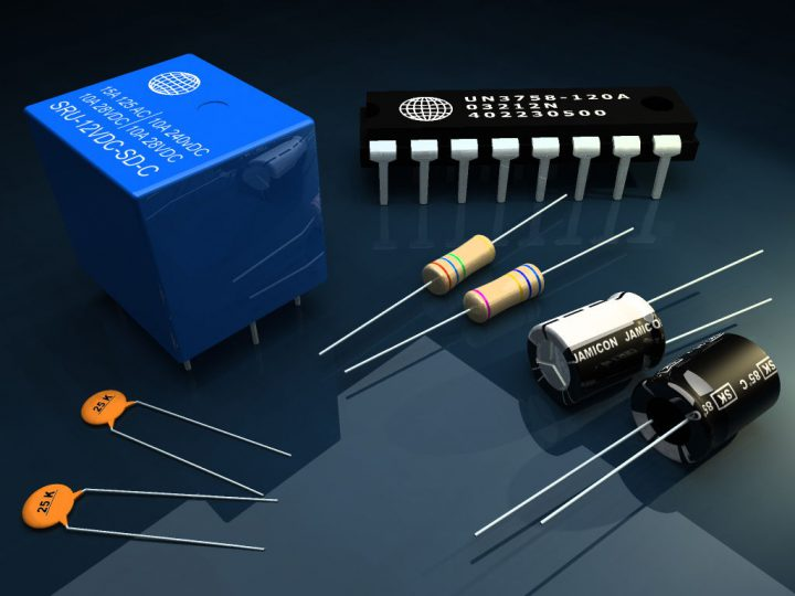 Eleven Popular Electronic Component Distributors