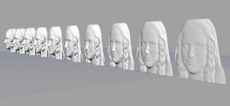 Unseen Art Is Crowdfunding An Open Source Platform To Make Fine Art Accessible Via 3D Printing | ...