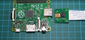 Raspberry Pi Tutorial: Camera Module easy tutorial on a Raspberry Pi A+
