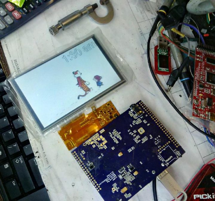 Homemade ARM Board Running Linux with LCD: Part 4 U-boot Bootloader Porting and Cross Compile
