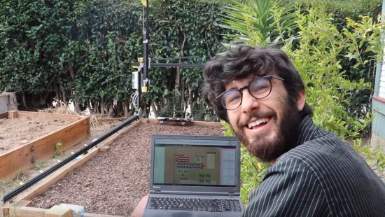 Farmbot and why documentation's vital to open source projects