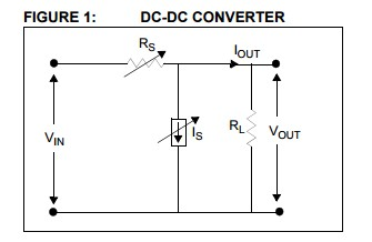 App note: Switch Mode Power Supply (SMPS) Topologies (part I)
