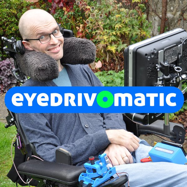 Eye Controlled Wheelchair Wins Hackaday Prize 2015
