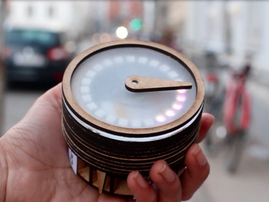 Find the best bar with a smart DIY compass!