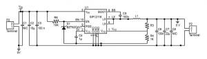Creating a Negative Output Voltage Using a Buck Converter