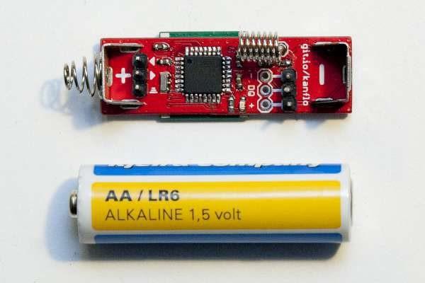 The AAduino