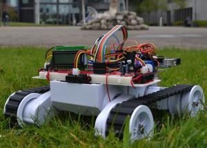 Build an IoT Rover with Arduino Mega and FONA