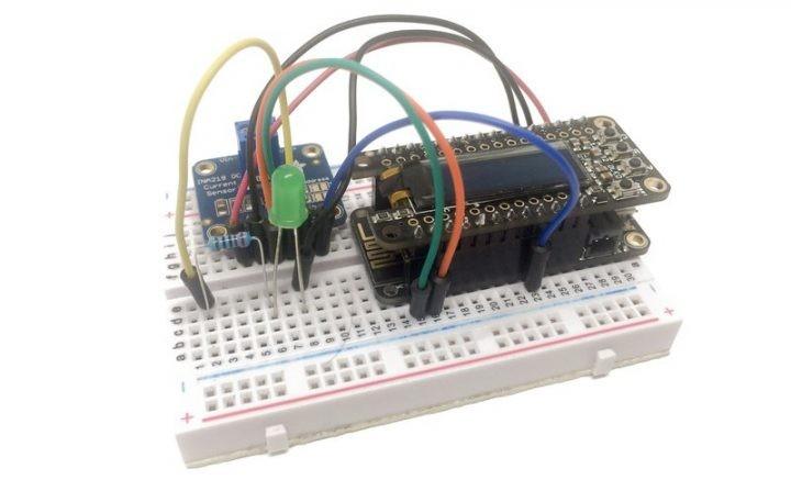 Build a Cloud-Connected ESP8266 Power Meter