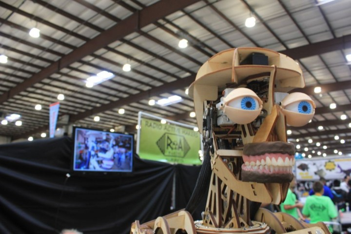 From drone racers to pinball: Maker Faire Bay Area 2016 doesn't disappoint