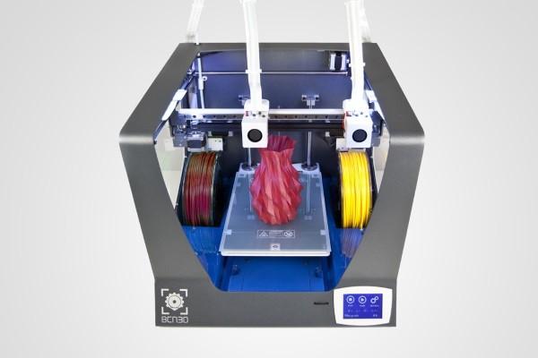 BCN3D Technologies releases open source files for BCN3D Sigma 3D printer