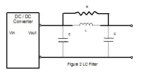 App note: Method to reduce the output ripple & noise of power supplies