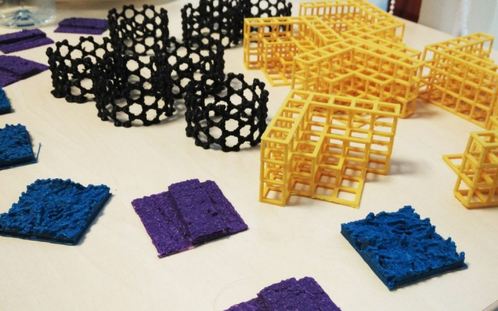 3D Printing Teaches High School Students About Materials Science