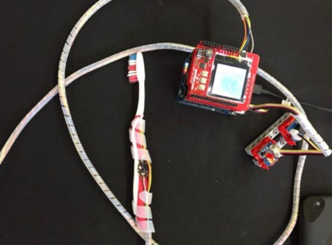 Create a Tweeting Toothbrush With Arduino