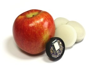 Puck.js – the ground-breaking bluetooth beacon