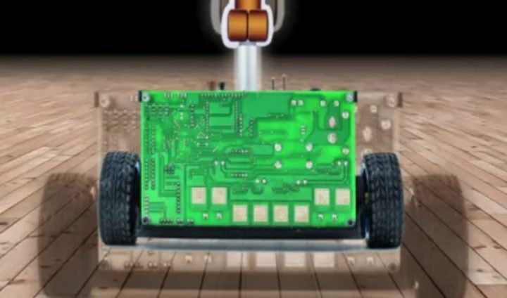 Open Wheels 2 – an all-in-one board to control any of your Robotic Projects