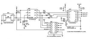 Microcontroller-Based Serial Port Interface (SPI®) Boot Circuit