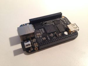 BeagleBone Black Getting Started Guide