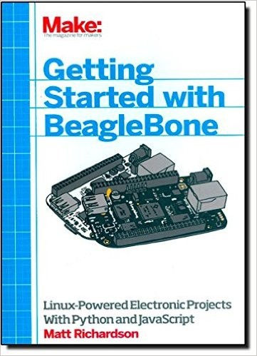 Getting Started With Beaglebone Review
