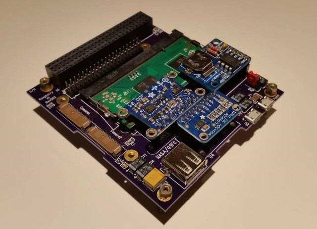 NASA CubeSats Incorporate Raspberry Pi as Learning Tool 3