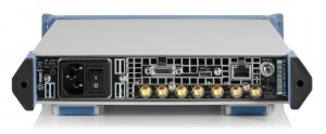 High-Speed Remote Control of R&S®SGMA RF Sources