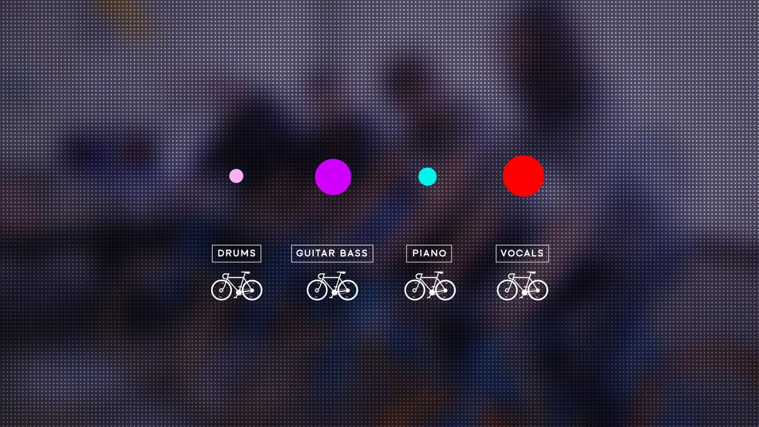 Spinphony turns cycling into music 3