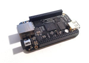 What is BeagleBone?