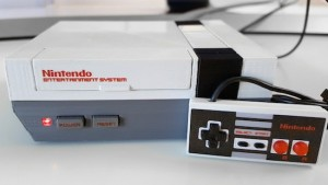 Honey, I shrunk the NES… with Raspberry Pi and Arduino!