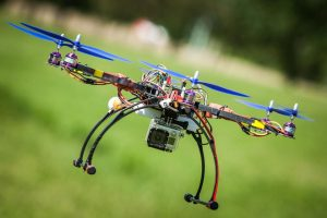 Let's Build an open source Quadcopter