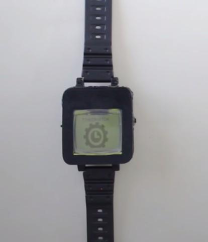 Final Smartwatch